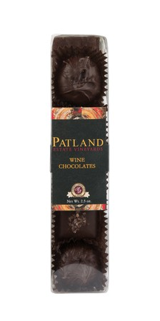 Patland Wine Chocolates