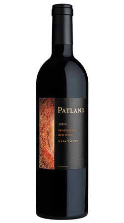2016 Proprietary Red Wine