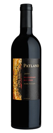 2010 Proprietary Red Wine