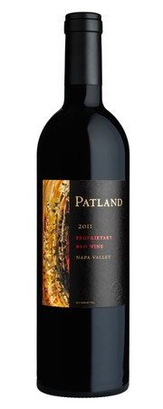 2011 Proprietary Red Wine