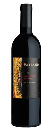 2013 Proprietary Red Wine