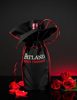 Embroidered Gift Bag