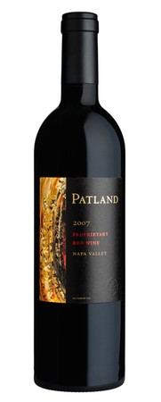 2007 Proprietary Red Wine