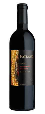 2009 Proprietary Red Wine
