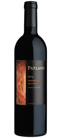 2014 Proprietary Red Wine